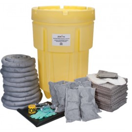 Zenith Spill Kit: Universal 95 Gallon