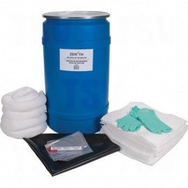 Zenith Spill Kit: Oil Only 30 Gallon
