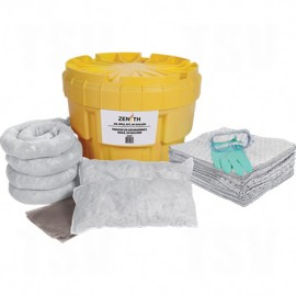 Zenith Spill Kit: Oil Only 20 Gallon