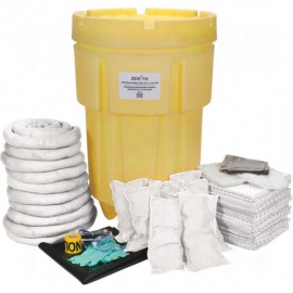 Zenith Spill Kit: Oil 95 Gallon