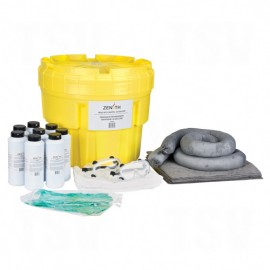 Zenith Spill Kit: Caustic 20 Gallon