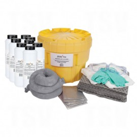 Zenith Spill Kit: Acid 20 Gallon