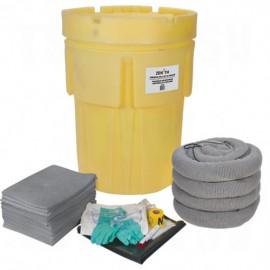 Zenith Spill Kit: Economy Universal 95 Gallon