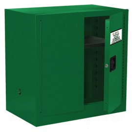 Pesticide Storage Cabinet - 22 gal. (83 L)