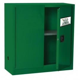 Pesticide Storage Cabinet - 30 gal. (113 L)