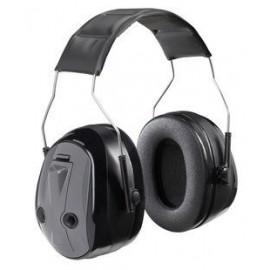 3M Peltor PTL Earmuffs: Headband Style