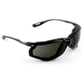 3M Virtua CCS Protective Eyewear with Foam Gasket