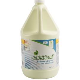 Safeblend Bathroom Cleaner: Tile, Tube & Bowl