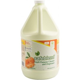 Safeblend Concentrated Multipurpose Bathroom Cleaner