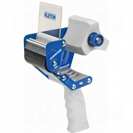 "Kleton Tape Dispenser HD (3"") Retractable"