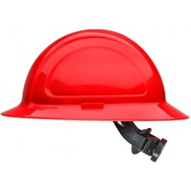 North Zone Hard Hat - Ratchet Suspension - N20R
