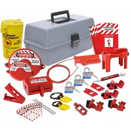 Brady Maintenance Lockout Kit