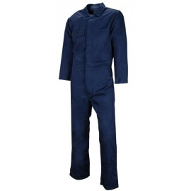 Coveralls: Cotton