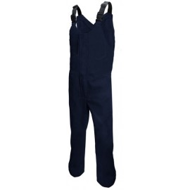 Overalls: Polycotton