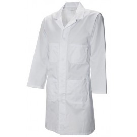 Lab Coat: Polycotton