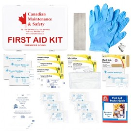 Ontario Level 1 Deluxe Kit: 6-15 Workers