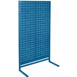 Stationary Bin Racks