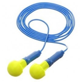 3M E-A-R Push-Ins Earplugs: Corded