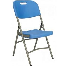 Chair Polyethene, Folding