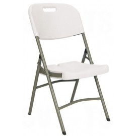 Chair Polyethene, Folding