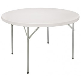 Table: Folding Polyethene
