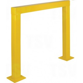 Safety Guard: 4' x 3.5'