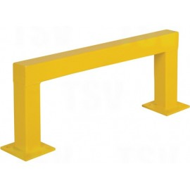 Safety Guard: 4' x 1.5'