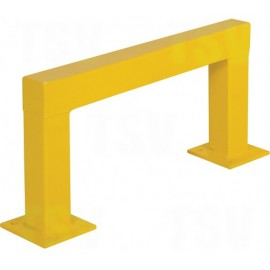 Safety Guard: 2' x 3.5'