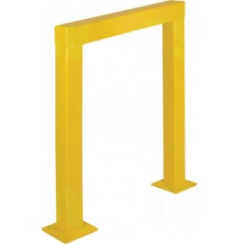 Safety Guard: 3' x 3.5'