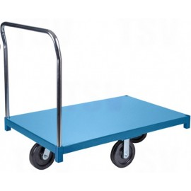 "Platform Truck: heavy duty, 30"" x 60"""