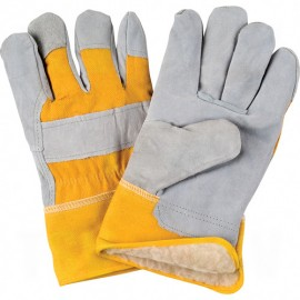 Fitters Glove - Acrylic Boa Lined (Large)