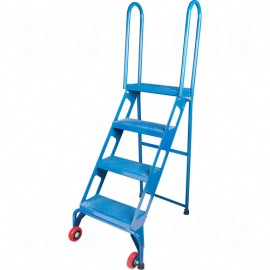Portable Folding Ladders - Kleton