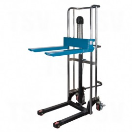 Hydraulic Platform Lift Stacker - Kleton