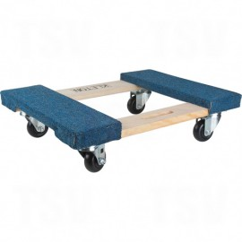 Hardwood Dolly (Carpeted) - Kelton