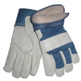Fitters Glove - Cotton Fleece Lined