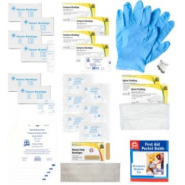 Ontario WSIB Level 1 Unitized Kit Refill