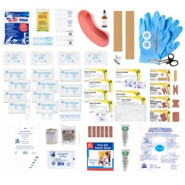 Ontario WSIB Level 1 Kit Refill