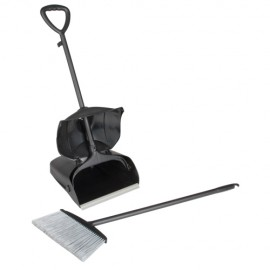 Rubbermaid Lobby Pro Dust Pan