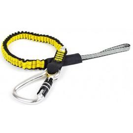 3M DBI SALA Hook2Loop Bungee Tether - Medium Duty