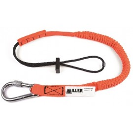 Honeywell Bungee Tool Lanyards with Carabiner