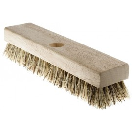 Union Fibre Deck Brush