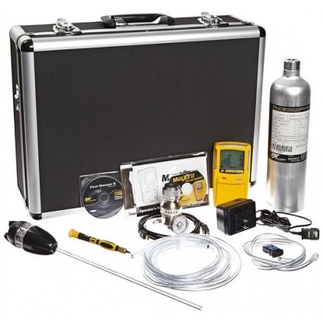 GasAlertMax XT II Premium Confined Space Kit