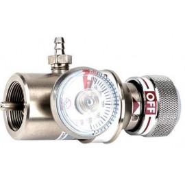 BW 4 Calibration Gas Regulator