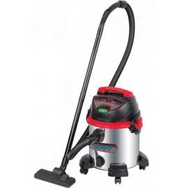 Aurora Stainless Steel Vacuum - 30 Litre