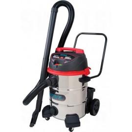 Aurora Stainless Steel Vacuum - 60 Litre