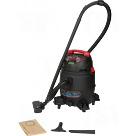 Aurora Stainless Steel Vacuum