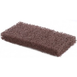 Utility Cleaning Pad - Medium/Stiff