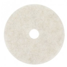 3M Natural Blend White Pad