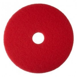 3M Red Buffer Pad
