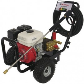Kodiak Gas Powered Pressure Washer: 3500 psi